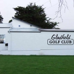 Gladfield Golf Building