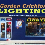 Gordon Crichton Building