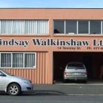 Lindsay Walkinshaw