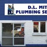 DL Mitchell Plumbing