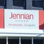 Jennian Homes Building