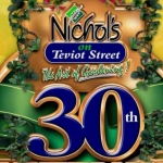 Nichols 30th Anniversary
