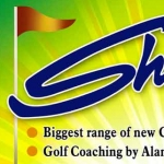 SharpiesGolf Sign