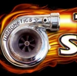 Turbo Shop Logo