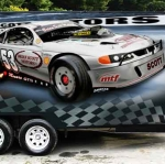 Brian Scott Vehicle Trailer