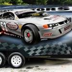 Brian Scott Vehicle Trailer