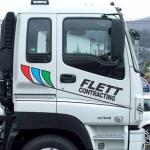 Flett Truck