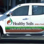 Healthy Soils Ute