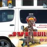 JVL Builders Van