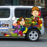 ME & CPS Vehicle