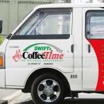 Coffee Time Van