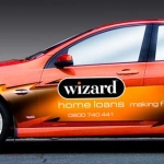 Wizard Home Loans Car